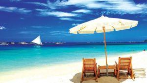 Turizmde hedef : Dünyada ilk üçe girmek