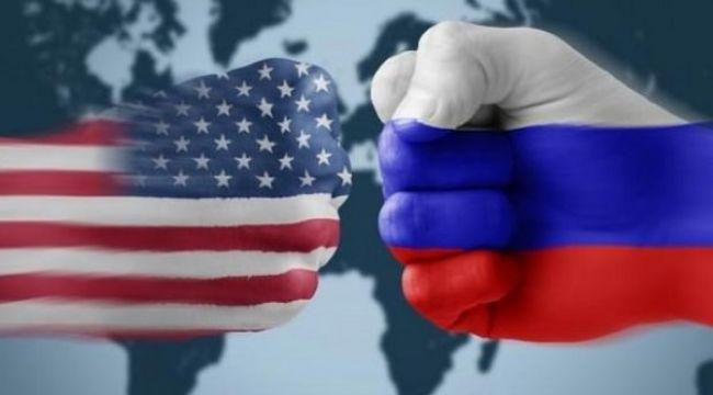 Amerika ile Rusya ilişkileri tekrar geriliyor