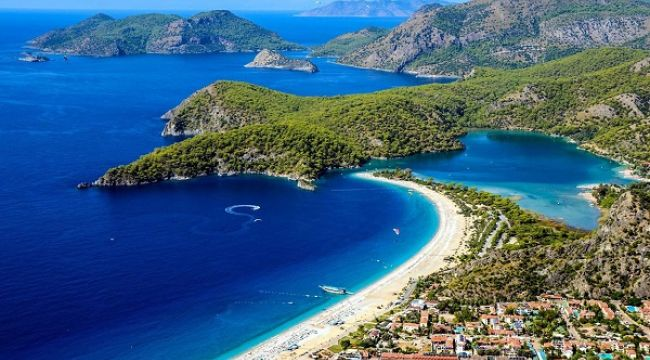 Atıl Turizm taşınmazları turizme kazandırılacak