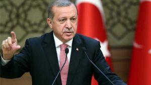 Cumhurbaşkanı Erdoğan: ''Nakit sıkışıklığının farkındayız''