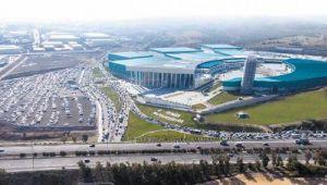 Fuar İzmir Turizmin merkezi olarak ön plana çıktı