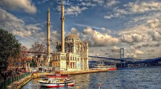 işte Türkiye'nin en medyatik şehirleri ..