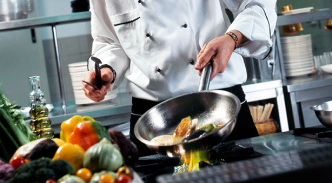 `` Otel İşletmelerinde Mutfak Yönetimi ``