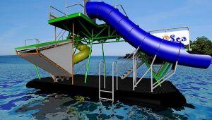Otellerin vazgeçilmezi: Fun@Sea