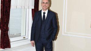 Radisson Blu Hotel Kayseri'ye yeni Genel Müdür