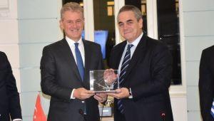 Turizmde Türk- Yunan ortaklığı çalışmaları sürüyor