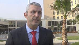 Harun Gençtürk Albayrak Holding Turizm koordinatörü oldu