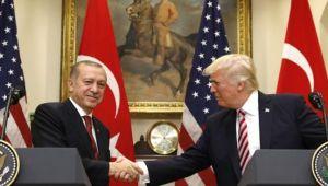 Amerikan ilişkilerine kriz sona erdi: Türkiye Muaf