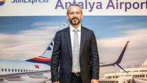 Antalya Havalimanı yolcu rekoru kırdı