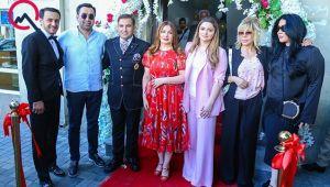 Azerbaycan'nın ünlü holding sahibi Türkiye'de turizm sektörüne girdi.