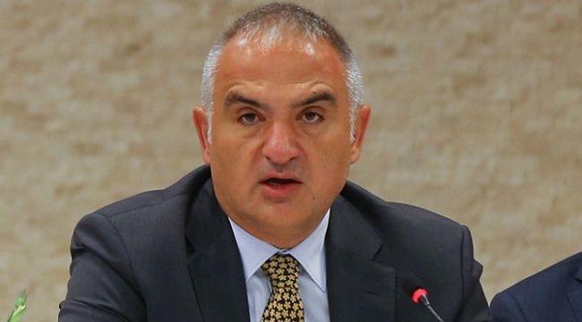 Bakan Mehmet Nuri Ersoy'dan önemli açıklamalar