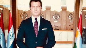Başarılı Turizmci Mehmet Ferman Doğan'dan önemli başarı