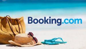 Booking.com: ''Türk Hükümeti ile temas halindeyiz.''