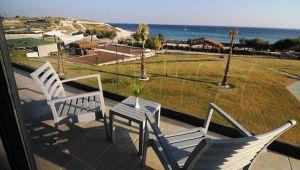 Çeşme'deki ünlü otel Zigana Alaçatı satılıyor.