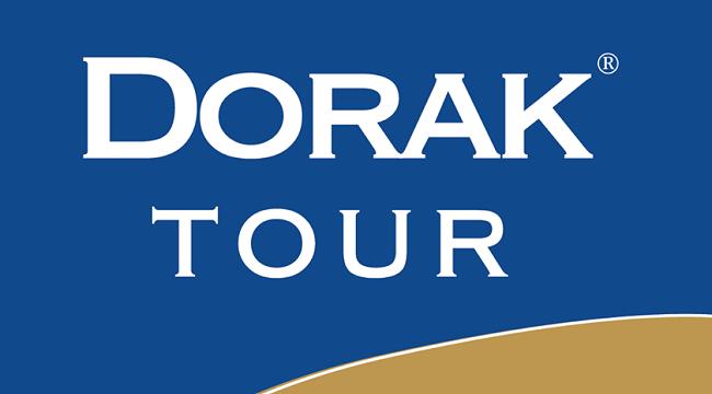 Dorak Tour 220 Bin Çinli Turist Getirdi.