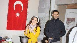 ''Her birimiz gönüllü birer Turizm Elçisi olmalıyız''