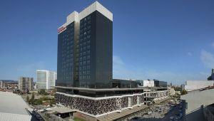 Hilton Garden Inn Ümraniye Canpark'ta hedef: Hint pazarı
