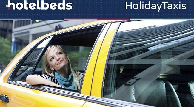 Hotelbeds to acquire HolidayTaxis Group