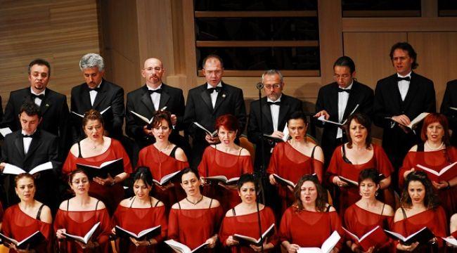 İstanbul Devlet Senfoni Orkestrası Atatürk için çalacak