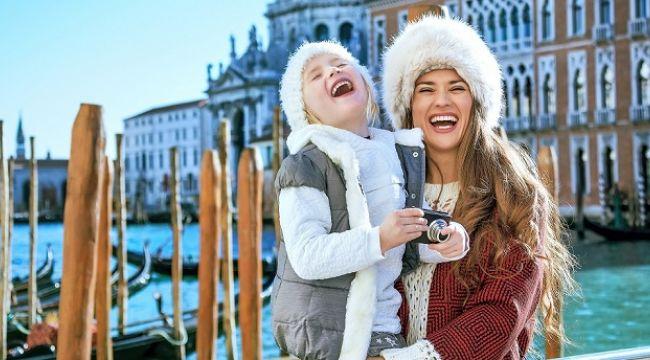 Jolly Tur ile Romantik bir İtalya Turu
