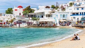 Jolly Tur Yunan Adaları'nda kampanyalara yelken açtı