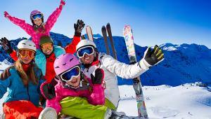Kayseri'ye kayak sezonunda turist yağacak
