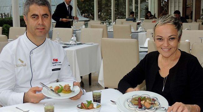 Osmanlı Saray Mutfağına ulaşan lezzet, Troya Tatlısı