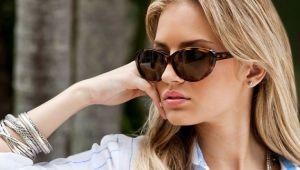 Retro Model Güneş Gözlüklerini Hala Denemediniz Mi?