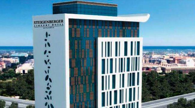 Steigenberger İstanbul Airport konkordato ilan etti