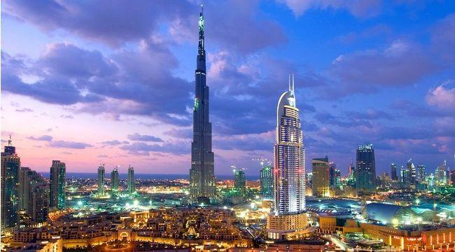 Tatil City Dubai vize işlemleri hakkında bilgiler veriyor.