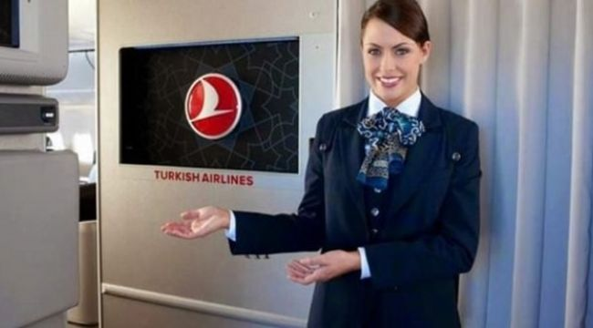 Türk Hava Yolları gelir ve yolcu sayısında rekor kırdı