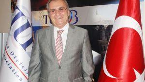 TÜROB: Turizmde gelir artırıcı uygulamalalar şart