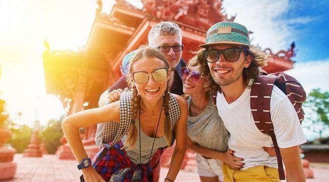 ABD'den seyahat edilmesi önerilmeyen ülkeler listesi