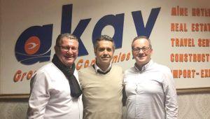 Akay Travel ile Kosovalı Ephesus Tur'dan işbirliği