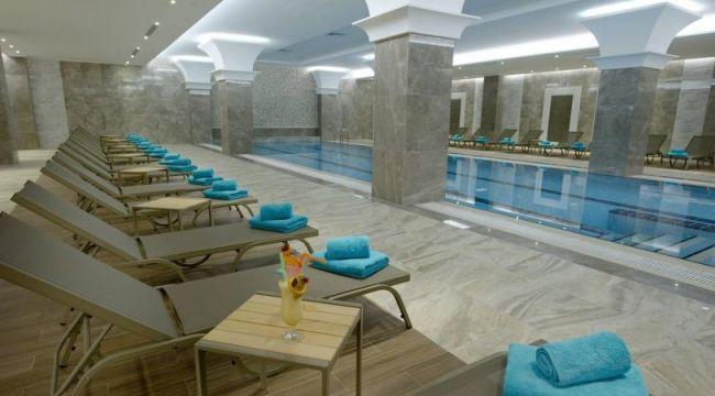 Alila Deluxe Termal Hotel & SPA icradan satılık