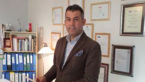 Değerli turizmci Süleyman Gök hayatını kaybetti