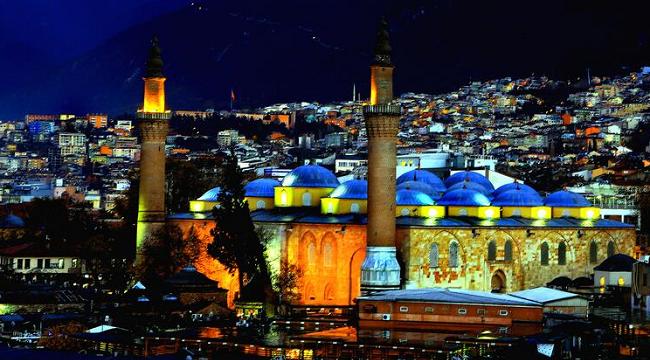 Eşsiz bir gezi rotası Bursa hakkında her şey..