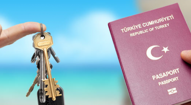 Residence permit and Turkish citizenship in Turkey