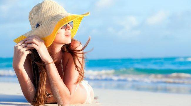 Tatile çıkan Ukraynalıların ilk tercihi Türkiye