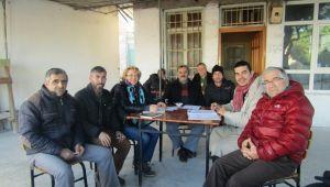 Troas Kültür Rotaları'na ÇTSO'dan tam destek