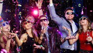 Yeni Yıla 1001 gece yatında eşsiz bir eğlence ile merhaba deyin