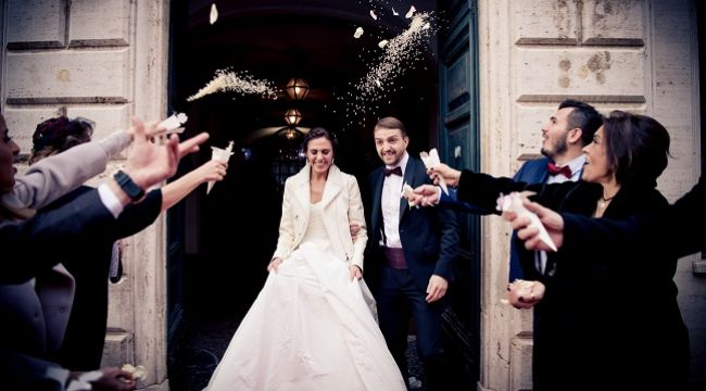Yutdışında Düğünü Adresi: VERAEVENT