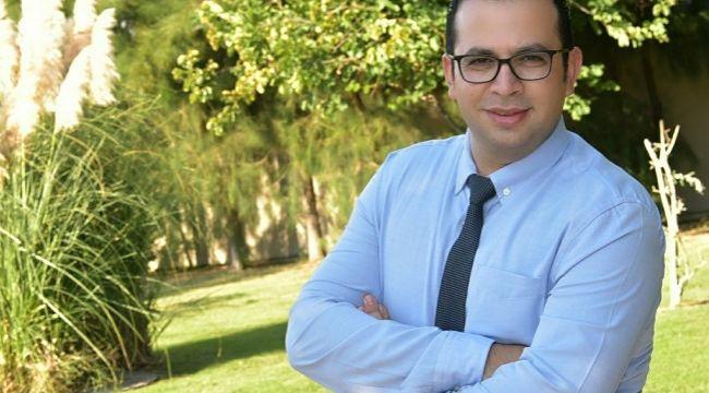 Holiday Inn Antalya Lara'da önemli görevlendirme