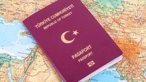 İşte Dünyanın en prestijli pasaportları
