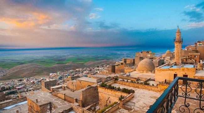 Kültür turlarının vazgeçilmez adresi Mardin