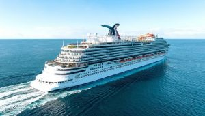 Karavan Cruises'da erken rezervasyon fırsatı.