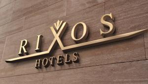 Rixos Hotels'den Katar'da Yeni Otel Yatırımı
