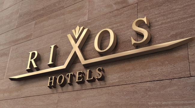 Rixos yurtdışındaki otellerine bir yenisini daha ekliyor