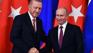 Rusya'ya vizesiz seyahat Putin'in imzasını bekliyor