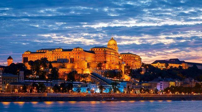 Tatilciler unutulmaz bir Avrupa turuna ne dersiniz ?